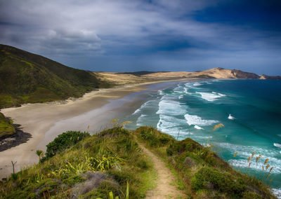 Northland-Ninety Mile Beach