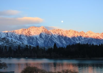 Queenstown-Remarkables