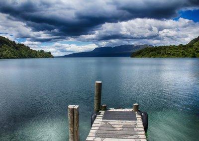 Rotorua - Lake Tarawera